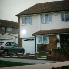 Extension in orpington