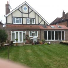 Rear /  Side Extension chislehurst Bickley borders
