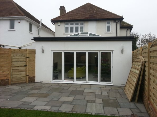 Gallery Extensions Rear Extension In Sidcup
